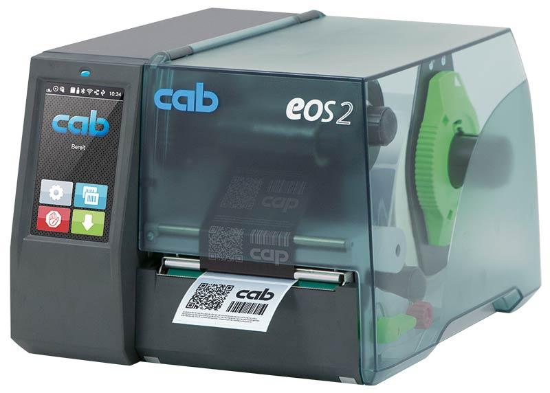 CAB EOS 2/5 Serie