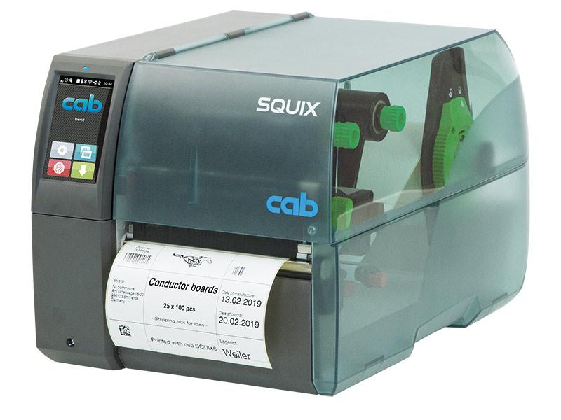 CAB SQUIX 6